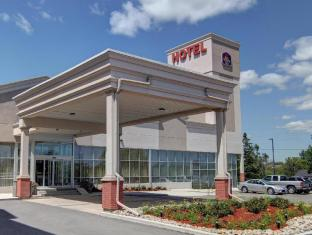 Best Western Plus Bowmanville Hotel