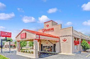 Ramada by Wyndham Baltimore West