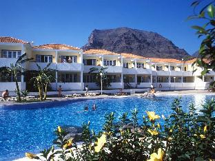 Solvasa Laurisilva Hotel