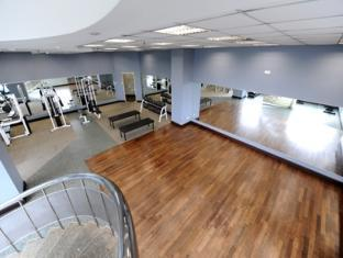 M Hotels - Tower B Kuching - Sala de Fitness