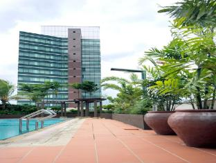 M Hotels - Tower B Kuching - Tampilan Luar Hotel