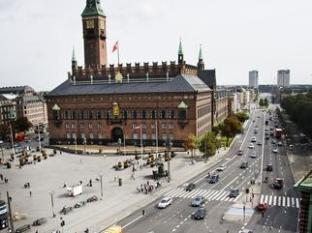 Richmond Hotel Copenhagen - Surroundings