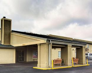 Booking Now ! Quality Inn Princeton