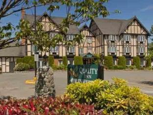 Quality Inn Waddling Dog Victoria (BC) - Exterior
