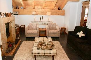 Les Moilles 20 - 4 Bedroom Apartment