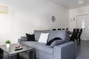 Appartement Cergy St  Christophe