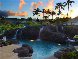 Premier Kauai At The Cliffs Hawaii – Kauai (HI) - Piscina