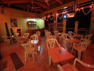 Darayonan Lodge Coron - Restaurant