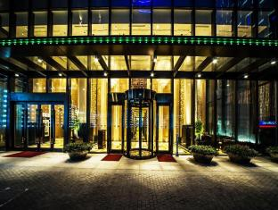 Paramount Gallery Hotel Shanghai - Entrance