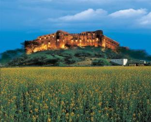 Neemrana's Hill Fort Kesroli Алвар