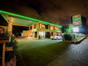 Sandown Regency Motor Inn & Serviced Apartments