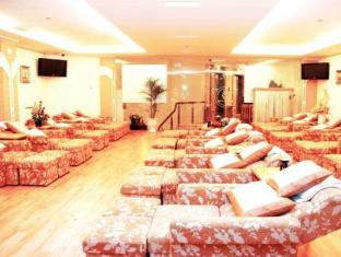 Hoang Hai Long 1 Hotel Ho Chi Minh City - Recreational Facilities