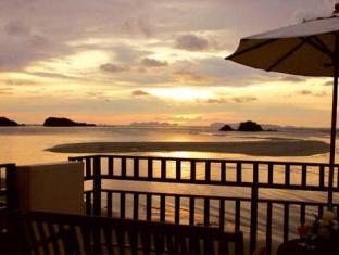Lanta All Seasons Beach Resort Koh Lanta - Balcony/Terrace