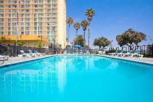 Interior Crowne Plaza Hotel Ventura Beach