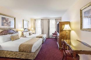 Get Coupons Canterbury International Hotel