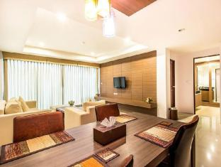 Bangtao Tropical Residence Resort and Spa Phuket - 1 Bedroom Deluxe