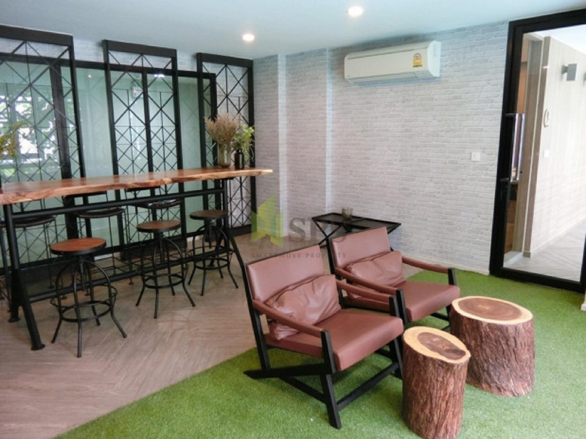 Villa Lasalle Condo B Near BTS @ Sukhumvit Road,Villa Lasalle Condo B Near BTS @ Sukhumvit Road