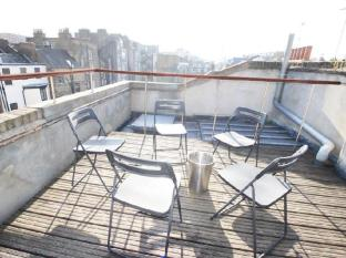 London Serviced ApartHotel London - Balcony/Terrace