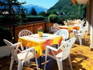 Pension Linserhof Naturno - Balcony/Terrace