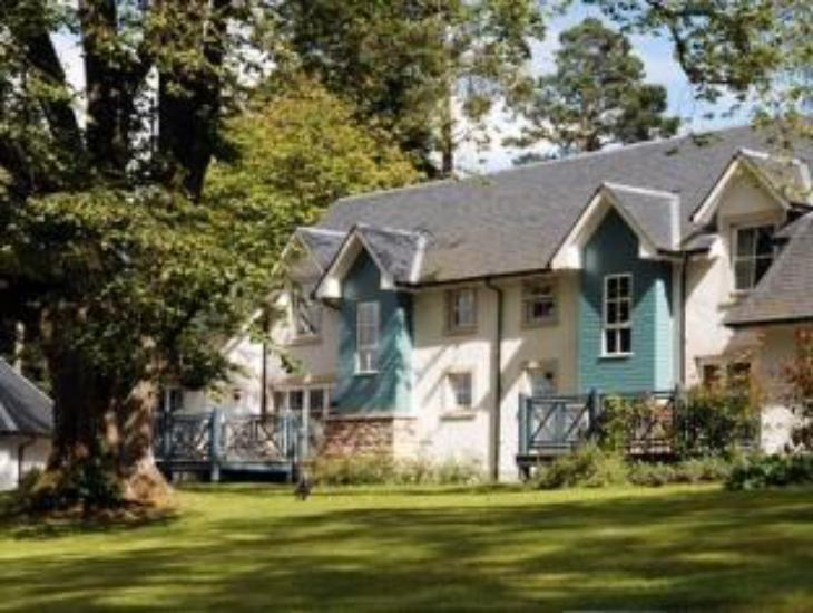 Duchally Country Estate - a CLC World Resort photo 3