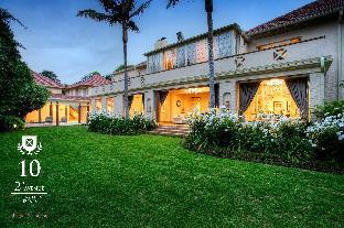 Reviews 10 2nd Avenue Houghton Estate