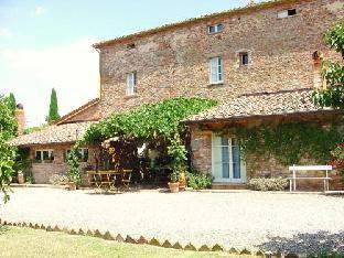 Villa La Lodola