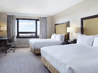 view of Washington Hilton Hotel