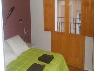 Like Apartments Lonja – Valencia 4