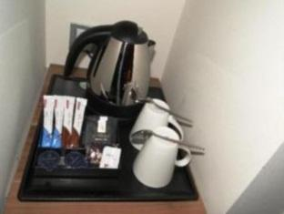 Holiday Inn Express Frankfurt City Hauptbahnhof Frankfurt am Main - Coffee Maker