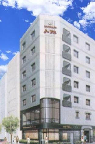 Nishishinjuku Green Hotel image