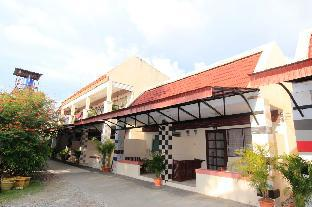 Ms Olga  Home House Apartments In Kata