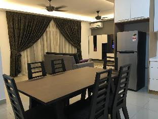 Glamora Putrajaya Guesthouse