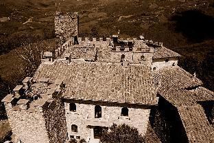 Giomici Castle