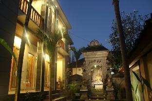 Jl. nyuh bojog no.18 nyuh kuning, Ubud