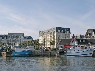 Mercure Trouville Sur Mer