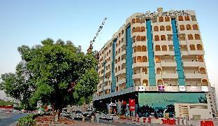 Manhattan Avenue Hotel
