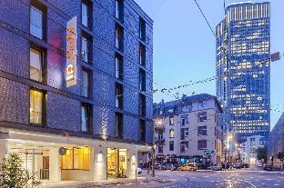 Get Promos Star Inn Hotel Frankfurt Centrum