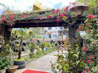 Sapa Garden Hotel.