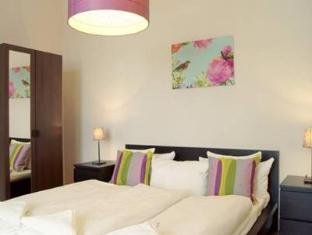 Zekian Boutique Apartments ® Berliini - Hotellihuone