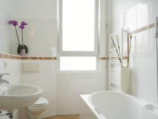 Zekian Boutique Apartments ® Berlin - Banyo