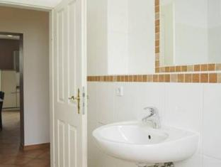 Zekian Boutique Apartments ® Berlin - Bathroom