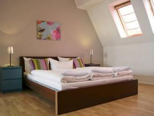 Zekian Boutique Apartments ® Berlin - Vendégszoba