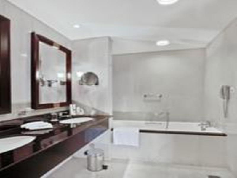 Shangri-La Dubai Apartments – Dubai 2