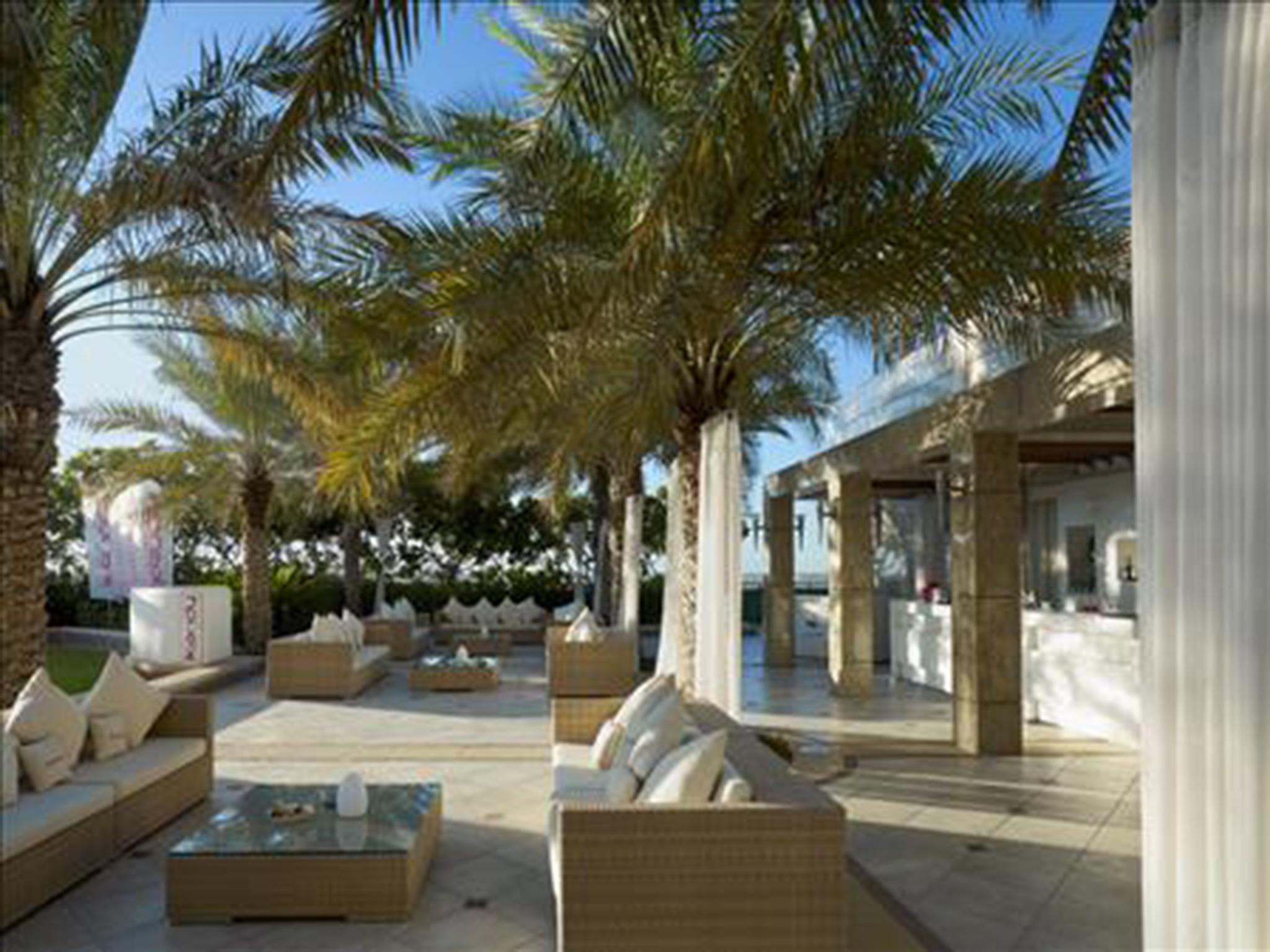 Shangri-La Dubai Apartments – Dubai 3