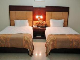 Diamond 1 Hotel Doha - Guest Room