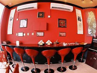 Diamond 1 Hotel Doha - Wok & Walk Chinese Restaurant