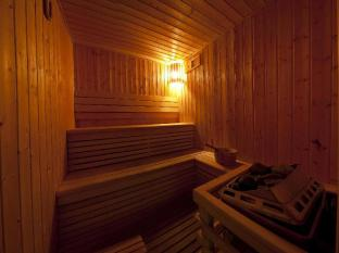 Down Town Dubai Hotel Apartment Dubai - Sauna Room