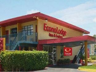 Econo Lodge Inn And Suites Fort Lauderdale Fort Lauderdale (FL) - Exterior