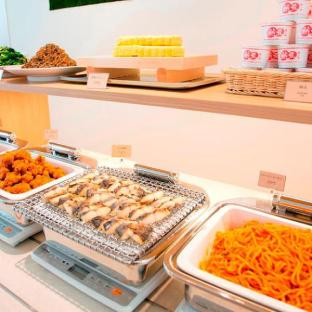 JUST INN Premium Nagoya-Eki image