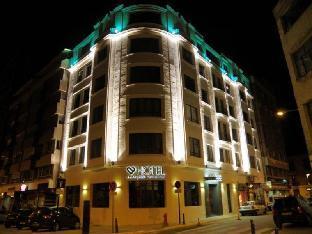 Hotel Aroi Ponferrada
